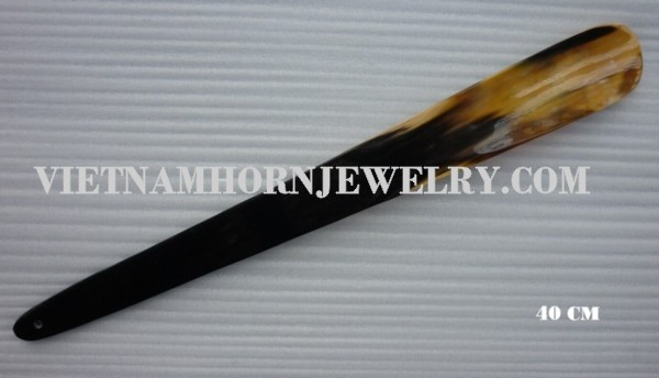 Handmade Buffalo Horn Jewelry - Lacquer Horn Jewellery - Natural Horn Crafts